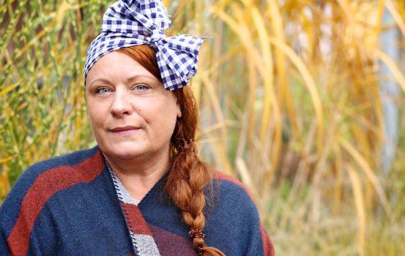 Susanne Hofer
