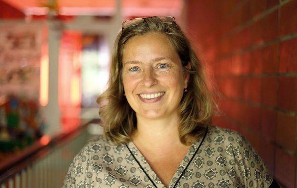 Annett Bergander