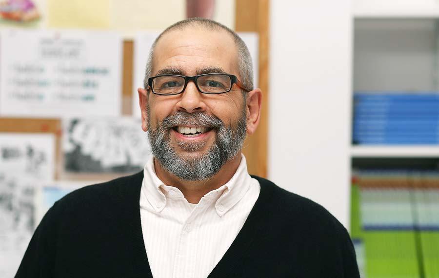 Dr. Jeremy Stahl
