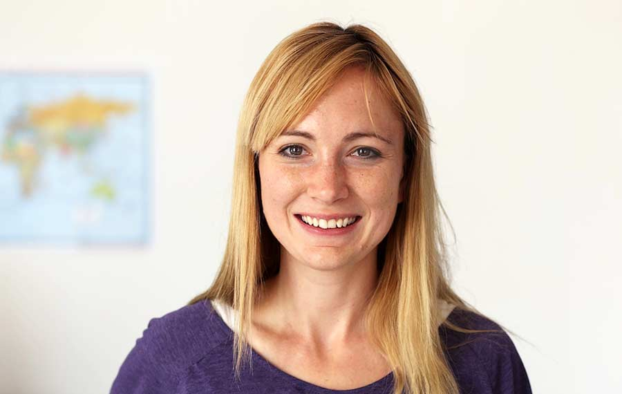Amy Schäfer