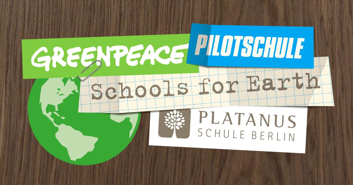 Platanus School4Earth