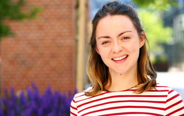 Allison Weber