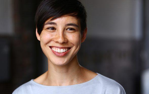 Megan Leong